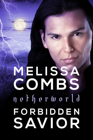 Forbidden Savior by Melissa Combs