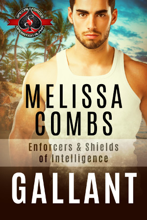 Gallant by Melissa Combs