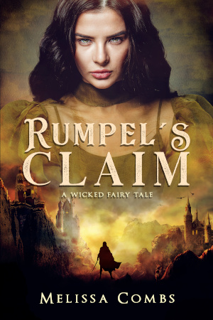 Rumpel's Claim by Melissa Combs